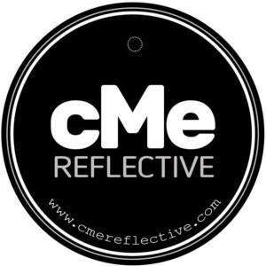 Heijastavat trikoopipot cMe Reflective